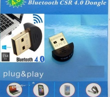 USB Bluetooth Nano CSR 4.0 dùng cho pc