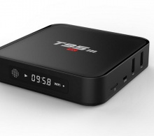 TIVI BOX ANDROID  T95M- DDR 2G