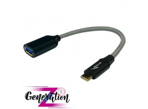 Cable TypeC ra Usb 3.0 OTG M-Pard  (MD012)