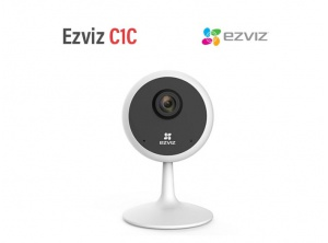Camera IP Ezviz CS - C1C  1.0mpx