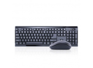 Combo Kb + mouse ko dây T-Wolf TF100