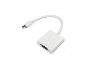 Cáp Displayport mini to Vga
